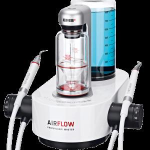 FT 229 Airflow Prophylaxis Master Right 01 300x300 - Combiné Détartreur Ultrasons / Aéropolisseur EMS AIRFLOW PROPHYLAXIS MASTER