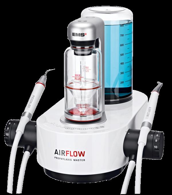 FT 229 Airflow Prophylaxis Master Right 01 600x679 - Combiné Détartreur Ultrasons / Aéropolisseur EMS AIRFLOW PROPHYLAXIS MASTER