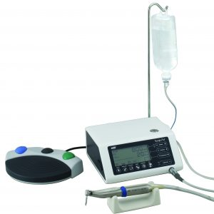SurgicPro set1 1101 300x300 - MOTEUR D'IMPLANTOLOGIE SURGIC PRO+ AVEC CA DEMONTABLE X-DSG20L