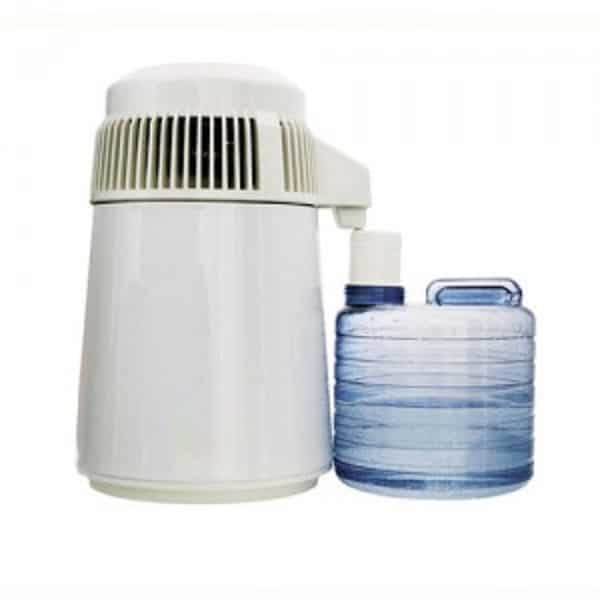 Distilateurdeau - Distillateur d'eau Erbium YAG 4 litres